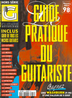 Guide pratique du guitariste