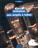 Initiation aux amplis à tubes