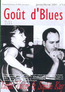 Goût d'Blues