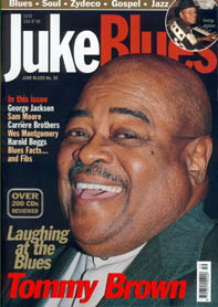 Juke Blues Magazine