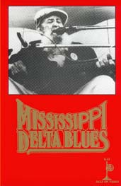 Mississippi Delta Blues