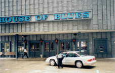House of Blues - Chicago 1999