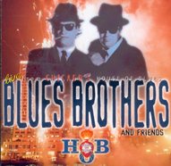 Blues Brothers - Live from Chicago's House of Blues