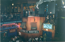 Famous Dave's - Chicago 1999