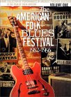 """American Folfk Blues Festival 1962-1966 Vol 1"""