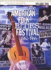 """American Folfk Blues Festival 1962-1966 Vol 2"""