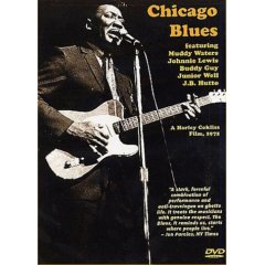 Chicago Blues (1972)