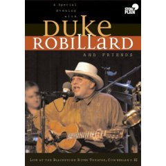 Duke Robillard: Live at the Blackstone River Theatre (2005)