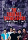 The Fabulous Thunderbirds : Invitation Only