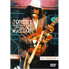 Johnny Guitar Watson - In Concert: Ohne Filter (1990)