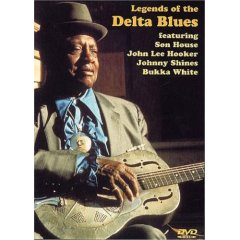 Legends of the Delta Blues (1995)