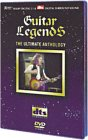 Guitar Legends : The Ultimate Anthology