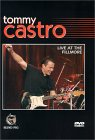 """Tommy Castro "" Live at The Fillmore"